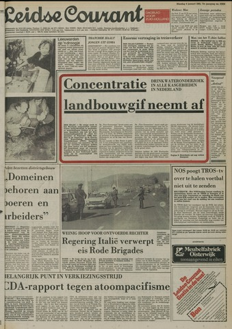 Leidse Courant 1981-01-06