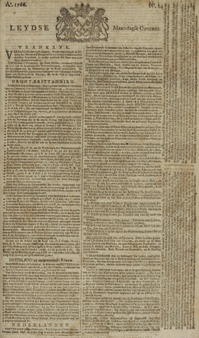 Leydse Courant 1766-02-24