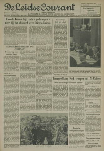 Leidse Courant 1962-09-07