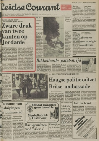Leidse Courant 1978-09-22