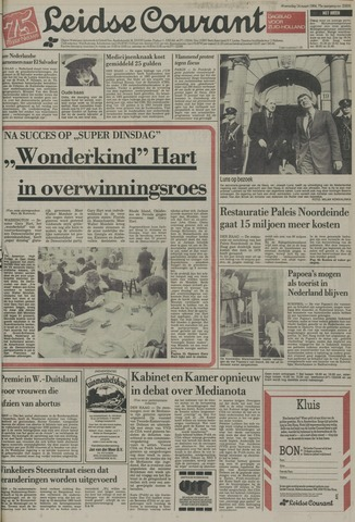 Leidse Courant 1984-03-14