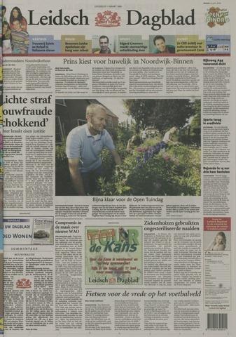 Leidsch Dagblad 2005-06-10