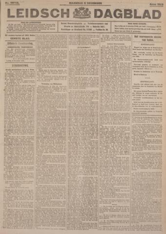 Leidsch Dagblad 1923-12-03