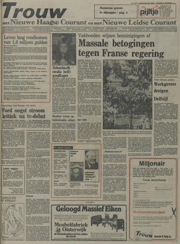 Nieuwe Leidsche Courant 1976-10-08