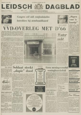 Leidsch Dagblad 1970-02-28