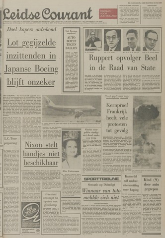 Leidse Courant 1973-07-23