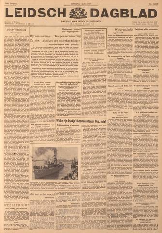 Leidsch Dagblad 1947-06-03