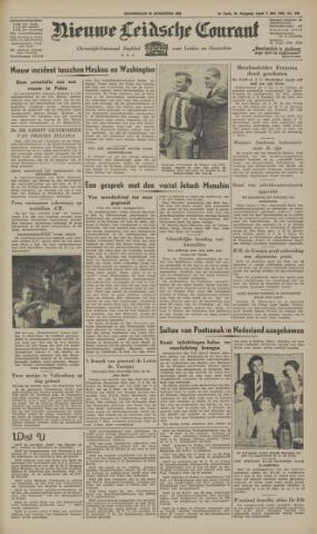 Nieuwe Leidsche Courant 1946-08-29