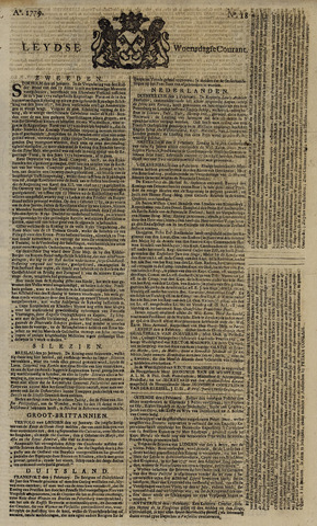 Leydse Courant 1779-02-10