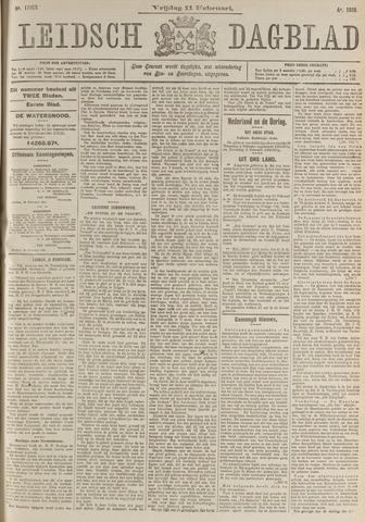 Leidsch Dagblad 1916-02-11