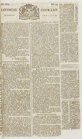 Leydse Courant 1825-07-04