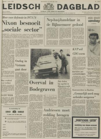 Leidsch Dagblad 1973-01-29
