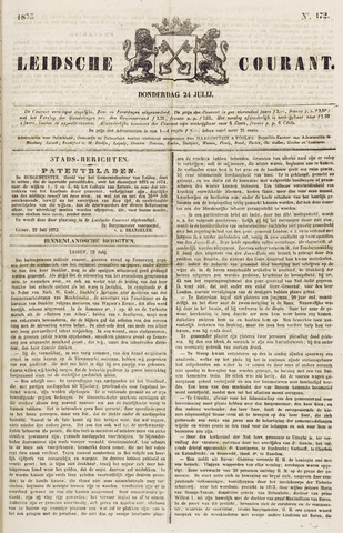 Leydse Courant 1873-07-24
