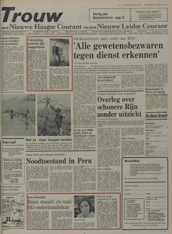 Nieuwe Leidsche Courant 1975-02-06