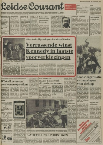 Leidse Courant 1980-06-04