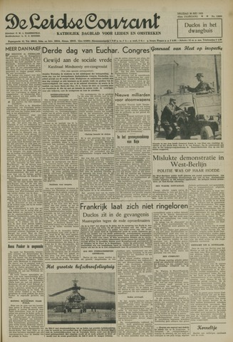 Leidse Courant 1952-05-30