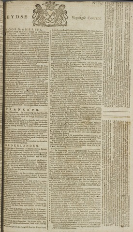 Leydse Courant 1772-11-13
