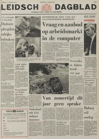 Leidsch Dagblad 1975-02-11
