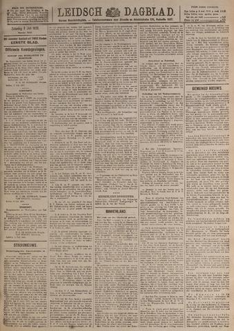 Leidsch Dagblad 1920-07-03