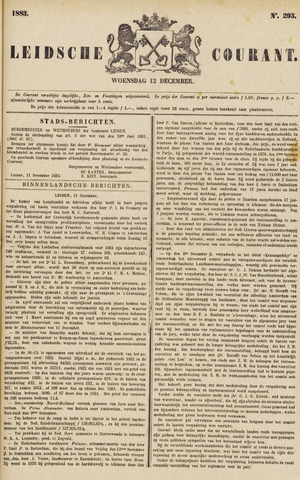 Leydse Courant 1883-12-12