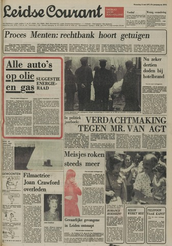 Leidse Courant 1977-05-11