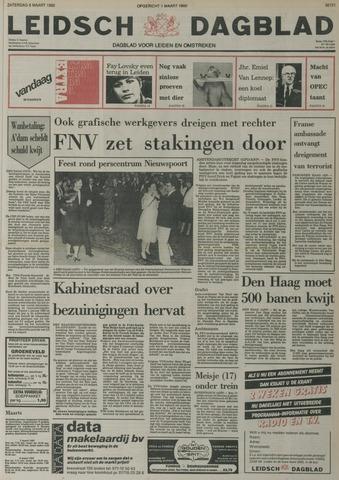 Leidsch Dagblad 1982-03-06