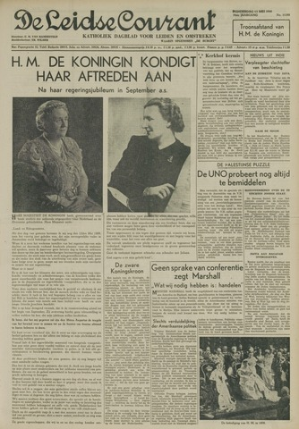 Leidse Courant 1948-05-13