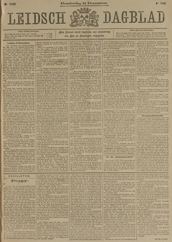 Leidsch Dagblad 1902-12-11