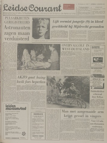 Leidse Courant 1971-08-07