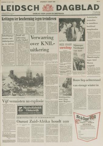 Leidsch Dagblad 1980-07-15