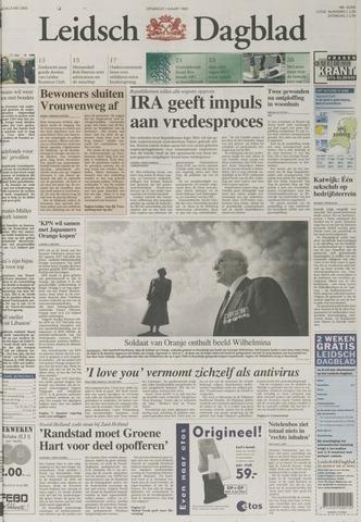 Leidsch Dagblad 2000-05-08