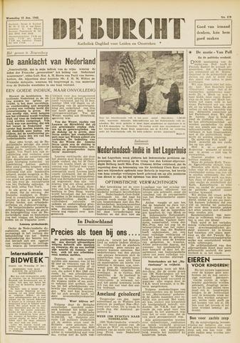 De Burcht 1946-01-23