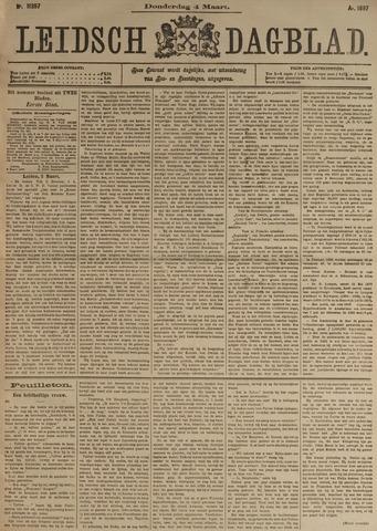 Leidsch Dagblad 1897-03-04