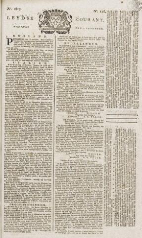 Leydse Courant 1815-11-13