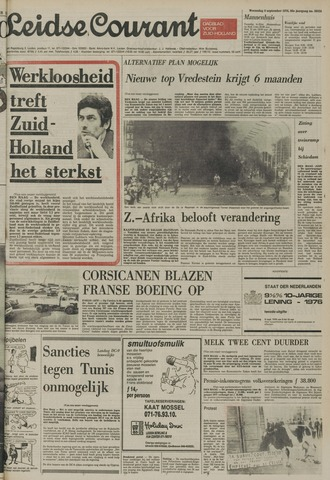 Leidse Courant 1976-09-08