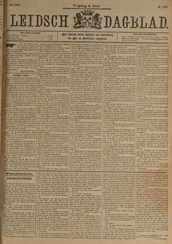 Leidsch Dagblad 1897-07-02