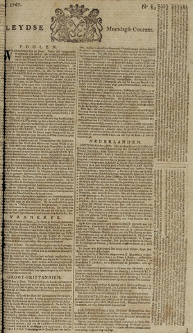 Leydse Courant 1767-07-06