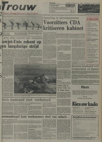 Nieuwe Leidsche Courant 1980-01-16