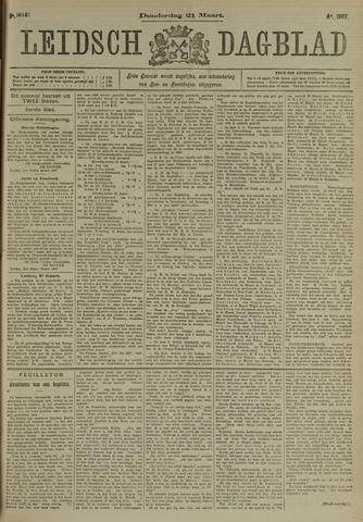 Leidsch Dagblad 1907-03-21