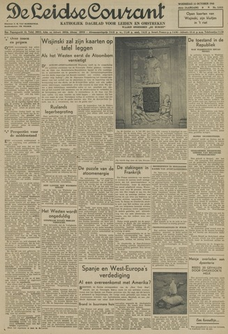 Leidse Courant 1948-10-13