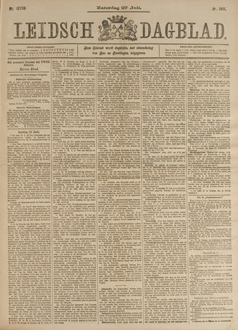 Leidsch Dagblad 1901-07-27