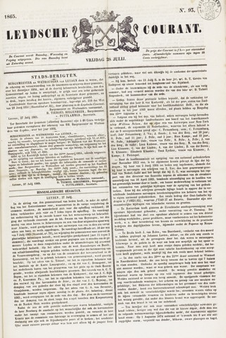 Leydse Courant 1865-07-28