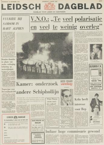Leidsch Dagblad 1975-11-26