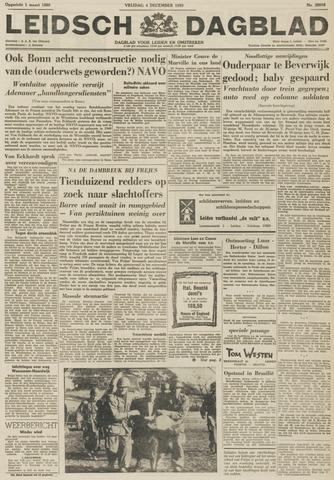 Leidsch Dagblad 1959-12-04