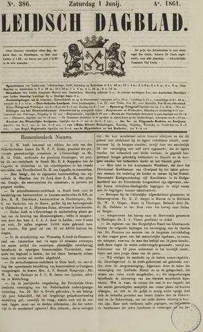 Leidsch Dagblad 1861-06-01