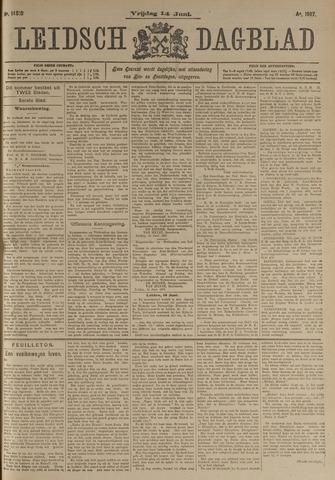 Leidsch Dagblad 1907-06-14