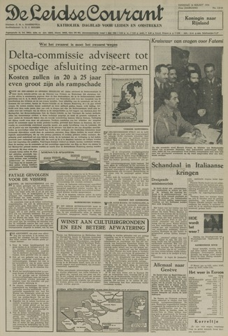 Leidse Courant 1954-03-16