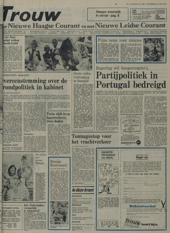 Nieuwe Leidsche Courant 1975-07-10