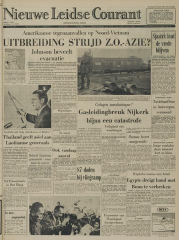 Nieuwe Leidsche Courant 1965-02-08