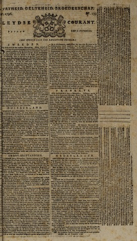Leydse Courant 1796-11-18